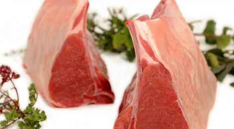 Исландская ягнятина — великолепное мясо!