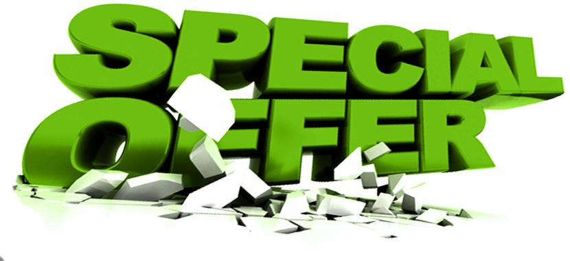 SpecialOffers