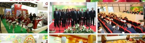 Компания «АйсКорпо Рус» рада пригласить своих постоянных и новых партнеров на выставку «ПродЭкспо»