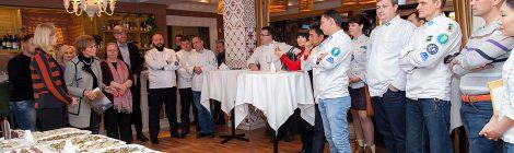 Дегустация продуктов питания в Алматы
